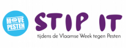 Stip-it logo